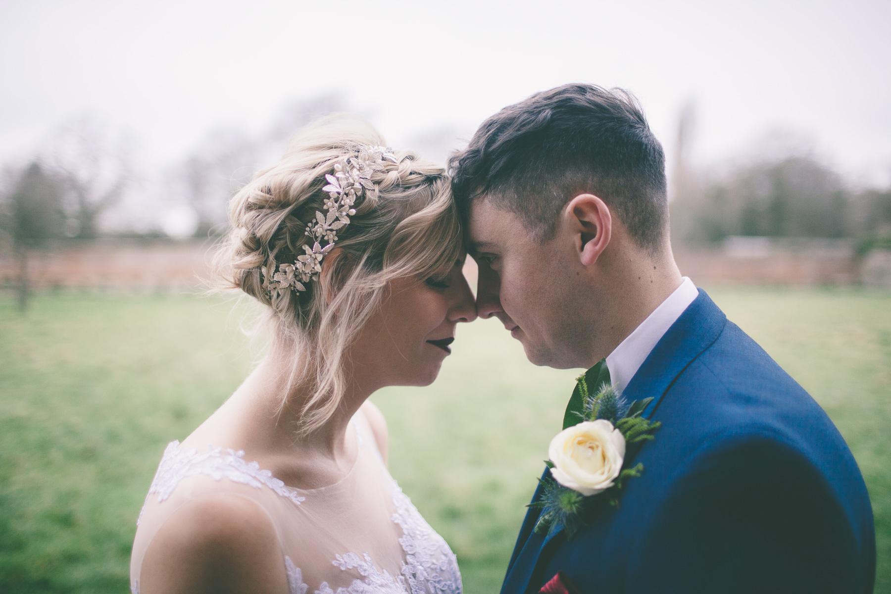Fareham Wedding Photography