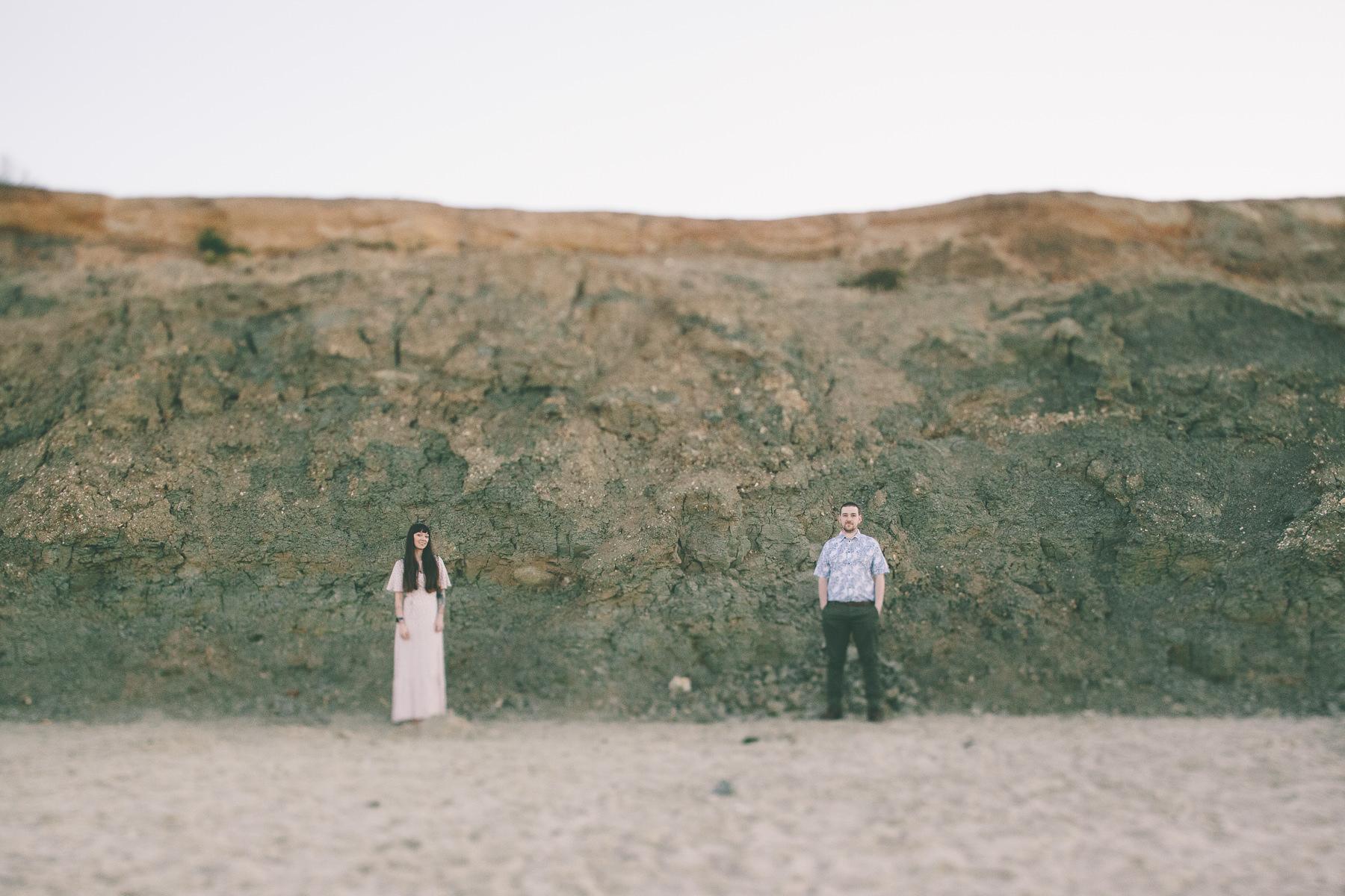 Dorset Engagement Photography