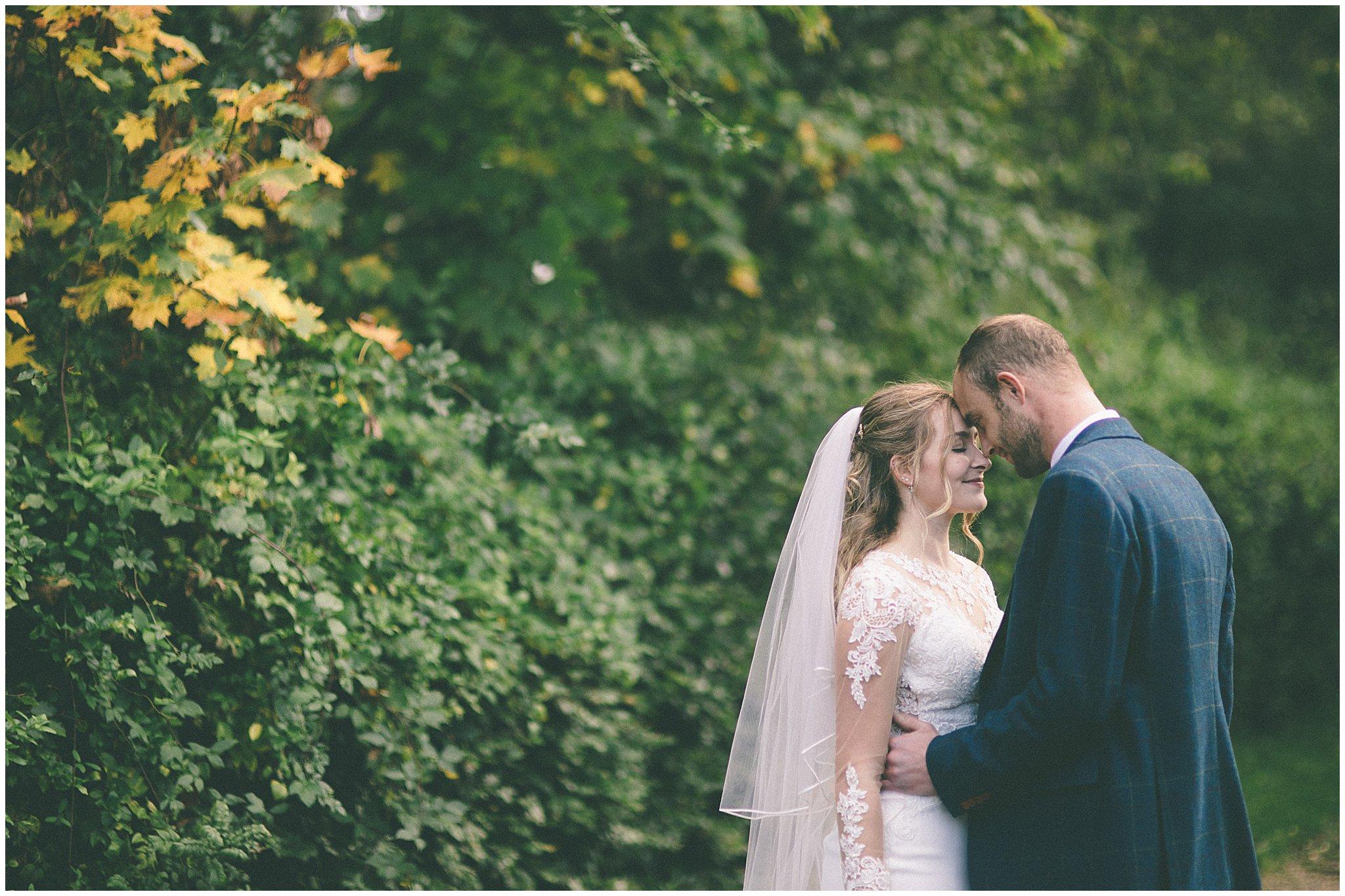 Brockenhurst wedding photography