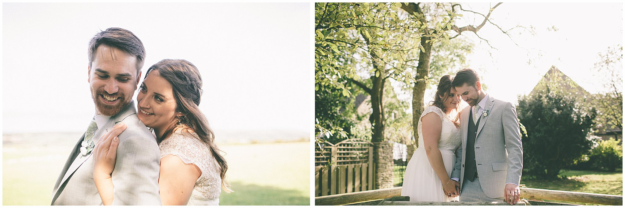 Kingston Country Courtyard Wedding Photography