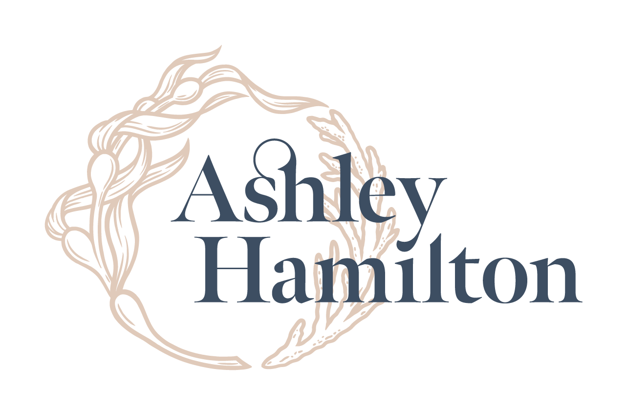 Ashley Hamilton Photography